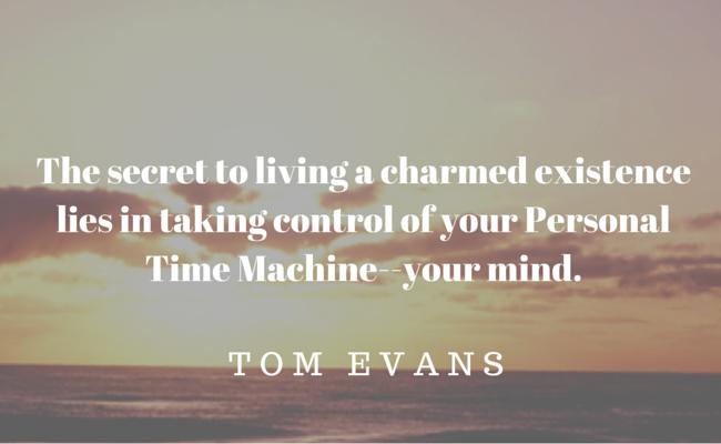 Tom Evans on Time Management