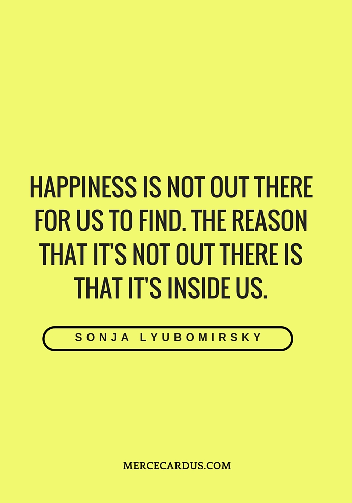 sonja lyubomirsky the how of happiness pdf
