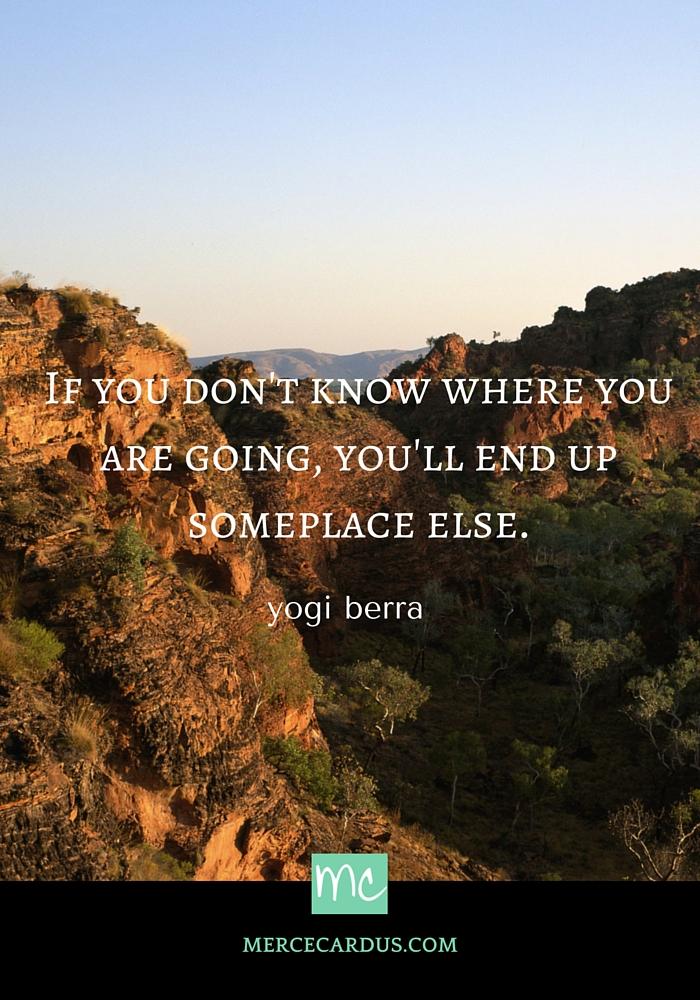 Yogi Berra on Goals (1)