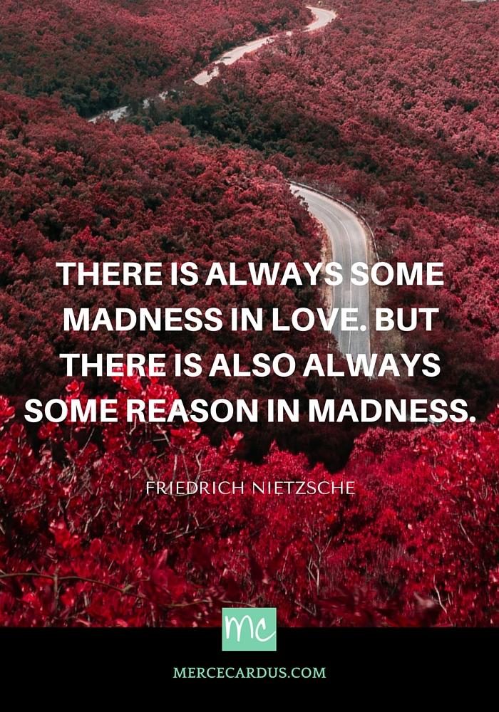 Friedrich Nietzsche on Love