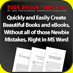 Book Design T.